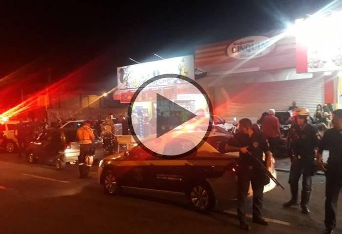 Fluxos do funk desafiam autoridades em SJC
