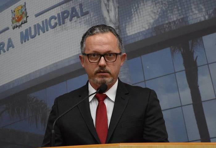 Secretário de Proteção do Cidadão