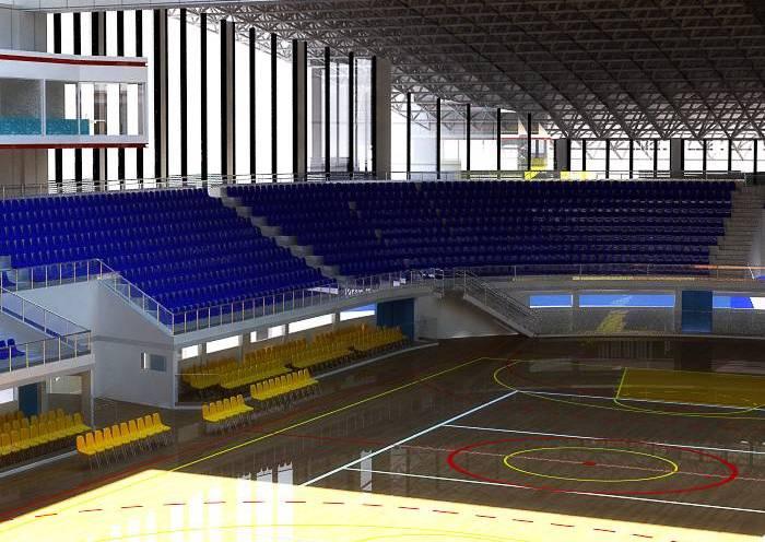 Arena Esportiva