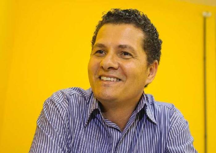 Prefeito Izaias Santana