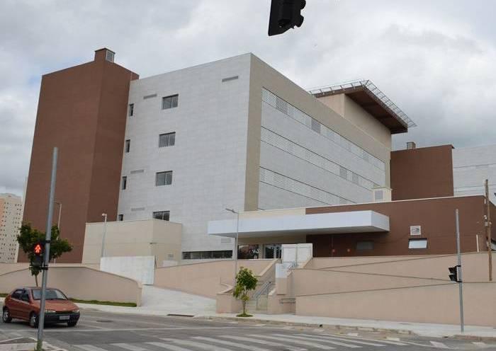 Hospital Regional São José dos Campos
