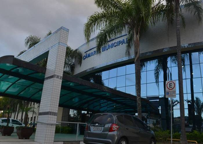 Câmara Municipal de São José dos Campos