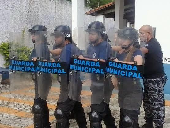 Guarda Municipal Caçapava