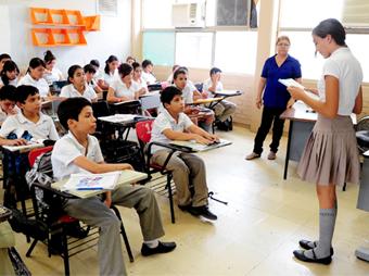 Suspenden clases 10 municipios de Sonora por Odile