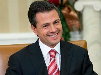 Reanudará Peña Nieto sus actividades este martes