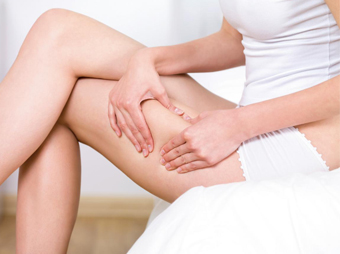 Tips para reducir la celulitis