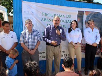 Abre Liconsa lechería en Hermosillo