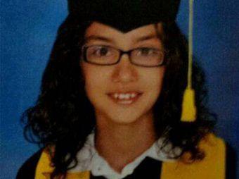 Activan Alerta Amber por joven desaparecida en Hermosillo