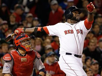 Boston se adelanta en la Serie Mundial; vence a Cardenales 7-1
