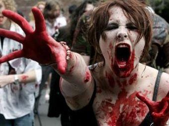 Caminarán zombies por las calles de Hermosillo