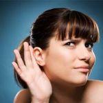 Estrés puede provocar sordera súbita
