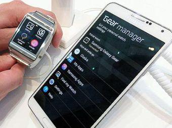 Llega a México el Samsung Galaxy Gear