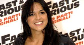 Michelle Rodríguez se declara bisexual