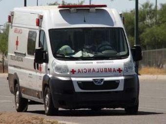 Muere hombre atropellado en el bulevar Quiroga