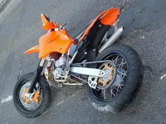 Muere joven de Navojoa en choque de motocicletas