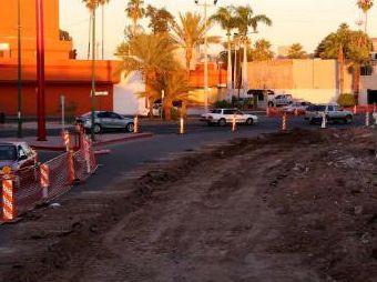 Terminará en febrero construcción de puente en Encinas y Navarrete