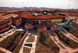 """Reconocen a """"Estadio Sonora"""" como una de las mejores obras del 2013"""