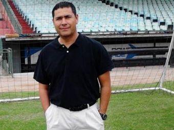 Asesinan al periodista deportivo Alberto Gerardo en Sinaloa