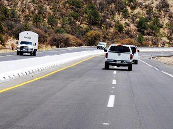 Mueren 9 personas en choque en carretera Sonoyta - San Luis Río Colorado