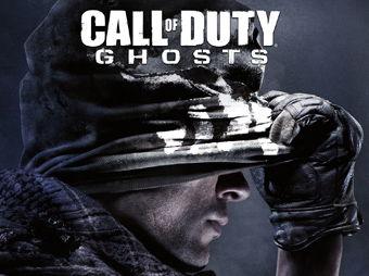 """Supera """"Call of Duty: Ghosts"""" en ventas del primer día a GTA V"""