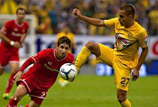 Así quedaron las semifinales del futbol mexicano