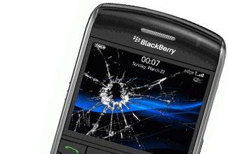 Blackberry en caída; perdió 4,400 mdd en el tercer trimestre