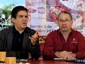 Invitan a participar en Muestra Gastronómica Hermosillo 2013