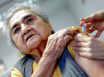 Finaliza Sonora el año con 119 casos de influenza