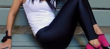 Tips para lucir mejor tus leggins