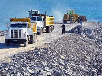 Inicia construcción de Home Port en Puerto Peñasco