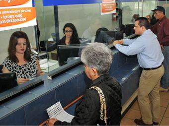 Recauda Ayuntamiento 33 mdp por predial en primera quincena del año