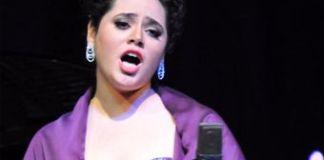 Valeria Quijada, recibirá reconocimiento en el festival.