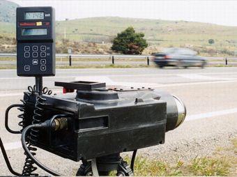 Utilizará Tránsito Municipal radares automáticos de velocidad