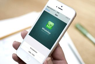 Descarta Zuckerberg cambios en WhatsApp