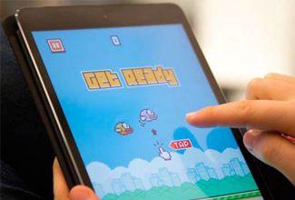 Flappy Bird fue borrado por ser