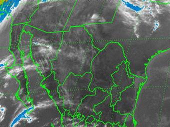 Registra Sonora temperaturas extremas en las últimas horas