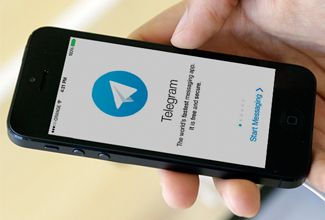 "Revisamos ""Telegram"", la competencia de WhatsApp"