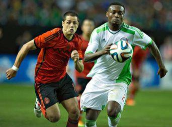 Faltó definir; México empató sin goles con Nigeria