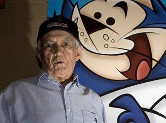 Muere Jorge Arvizu 'El Tata' a los 81 años
