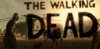 Preparan juego de The Walking Dead para smartphones y tablets