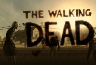 Preparan juego de The Walking Dead para smartphones y tablets