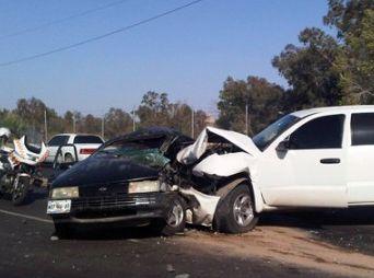 En 3 años se redujeron 15 % los accidentes de tránsito en Sonora