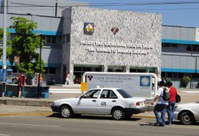 Estarán abiertos hospitales de Sonora durante Semana Santa
