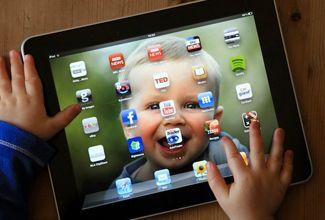 Gadgets, los regalos más buscados para los niños