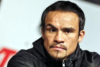 Juan Manuel Márquez sabe que podría haber quinta pelea con Pacquiao