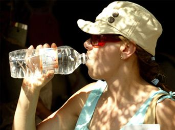 Registra Hermosillo 40.5 grados a la sombra