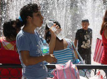 Registrará Hermosillo hasta 40 grados en los próximos días