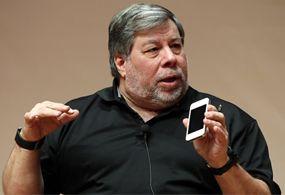 Todo listo para la conferencia de Steve Wozniak en Hermosillo