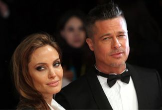 Brad Pitt y Angelina Jolie tienen previsto casarse