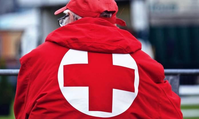 Datos curiosos de la Cruz Roja mexicana